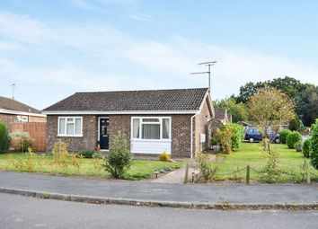 Thumbnail 2 bedroom detached bungalow for sale in Masons Drive, Necton, Swaffham