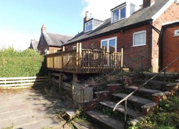 Thumbnail 2 bedroom bungalow for sale in Strawberry Hill Road, Bolton, Greater Manchester