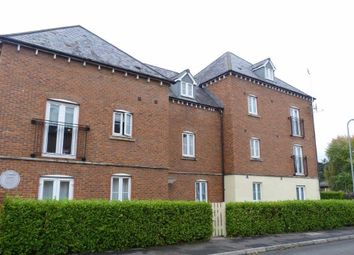 Thumbnail 1 bed flat for sale in Jamaica Grove, Coedkernew, Newport