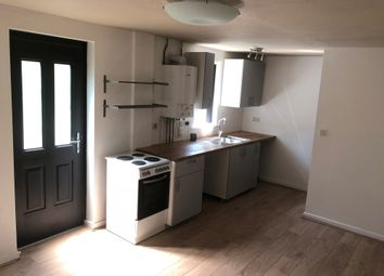 Thumbnail 1 bed flat to rent in Bolton Street, Chorley Town Centre, Chorley