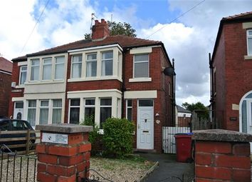 Thumbnail 2 bed semi-detached house for sale in Devonshire Square Mews, Whitegate Drive, Blackpool