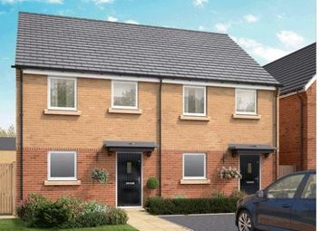 Thumbnail 3 bed semi-detached house for sale in Chase Park, Thornton Road, Ellesmere Port