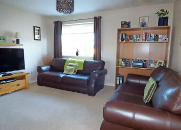 Thumbnail 3 bed flat for sale in West Wellhall Wynd, Hamilton