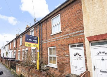 2 bed terraced house for sale in Amity Road, Reading RG1