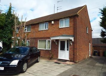 Thumbnail 3 bedroom semi-detached house for sale in Eldon Road, Luton, Bedfordshire