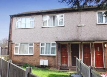 Thumbnail 3 bed flat to rent in Spencer Road, Seven Kings, Ilford