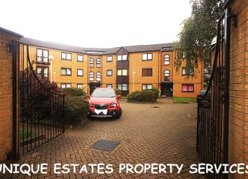 Thumbnail 1 bed flat to rent in Westgate Court, Waltham Cross