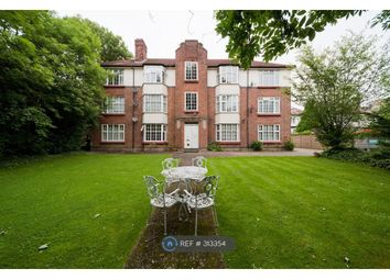 Thumbnail 2 bed flat to rent in Chasewood Court, London
