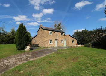 Thumbnail 2 bed cottage for sale in Sterrys Lane, Gorsley, Ross-On-Wye