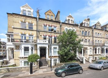1 bed terraced house for sale in Gunterstone Road, West Kensington, London W14