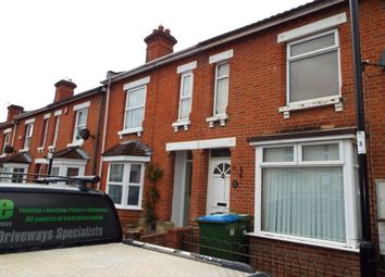 Thumbnail 2 bed property to rent in Berkeley Road, Shirley, Southampton