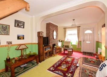 Thumbnail 2 bed terraced house for sale in Greenfield Street, Waltham Abbey, Essex