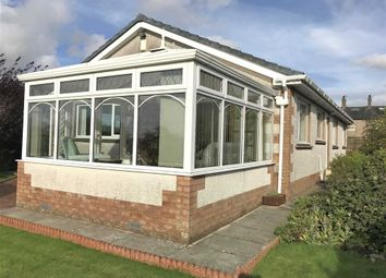 Thumbnail 3 bed detached bungalow for sale in Springkell, Aspatria, Wigton
