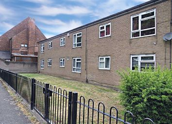 1 bed flat for sale in Oak Street, Derby DE23