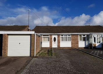 2 bed semi-detached bungalow for sale in Crecy Road, Cheylesmore, Coventry CV3