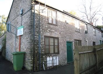 Thumbnail 2 bed terraced house to rent in Cowl Street, Shepton Mallet