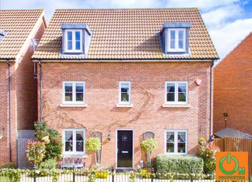 4 bed detached house for sale in Victoria Road, Ongar CM5