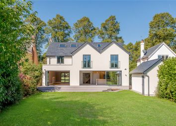 Thumbnail 7 bed detached house for sale in River Gardens, Bray, Maidenhead, Berkshire