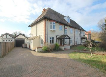 Thumbnail 5 bed semi-detached house for sale in Farnaby Road, Bromley, Kent
