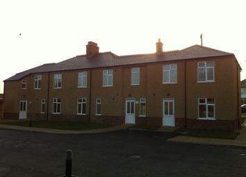 Thumbnail 1 bedroom flat to rent in Shelford Road, Trumpington, Cambridge