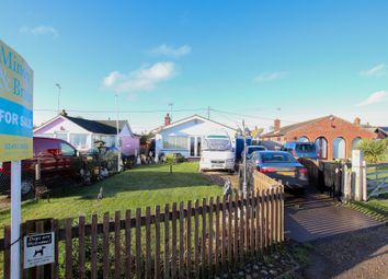 3 bed detached bungalow for sale in The Promenade, Scratby, Great Yarmouth NR29