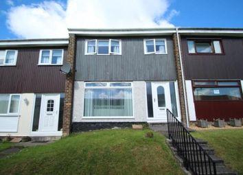 Thumbnail 3 bed terraced house for sale in Glen Clova, St Leonards, East Kilbride, South Lanarkshire