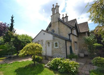 Thumbnail 3 bed detached house for sale in Kingshill Road, Dursley