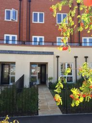 Thumbnail 4 bed property to rent in Nicholas Charles Crescent, Aylesbury