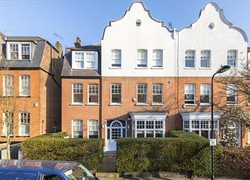 Thumbnail 4 bed flat for sale in Kidderpore Gardens, London