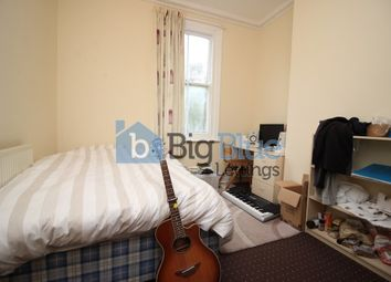 Thumbnail 6 bed flat to rent in Regent Park Avenue, Hyde Park, Six Bed, Leeds
