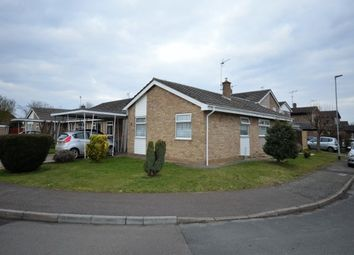 Thumbnail 3 bed property to rent in Church View, Witchford, Ely