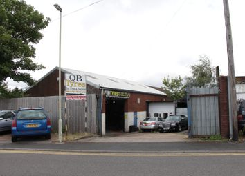 Thumbnail Commercial property for sale in Oak Street Trading Estate, Oak Street, Brierley Hill