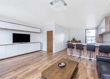 Thumbnail 3 bed maisonette for sale in Brixton Hill, Brixton, London