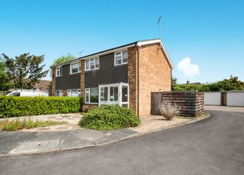 Thumbnail 3 bed semi-detached house for sale in St. Peters Hill, Tring