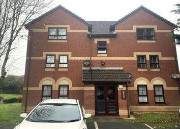 1 bed flat for sale in Goldstar Way, Tile Cross, Birmingham B33