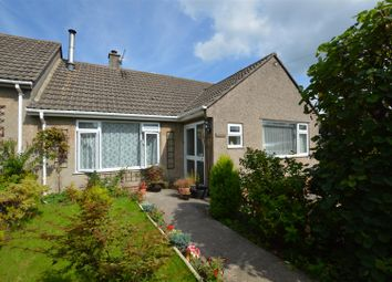 Thumbnail 4 bed semi-detached bungalow for sale in Northway, Midsomer Norton, Radstock