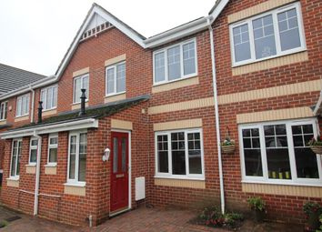 Thumbnail 2 bed terraced house to rent in Boxalls Lane, Aldershot