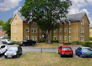 Thumbnail 3 bed flat for sale in Mott House, Epsom, Surrey