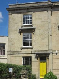 Thumbnail 6 bed flat to rent in Clevedon Terrace, Kingsdown, Bristol