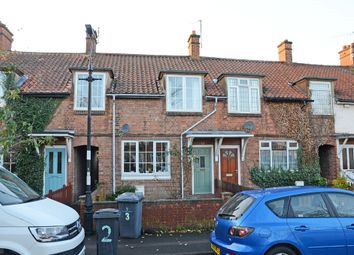 Thumbnail 3 bed terraced house to rent in Alma Grove, York