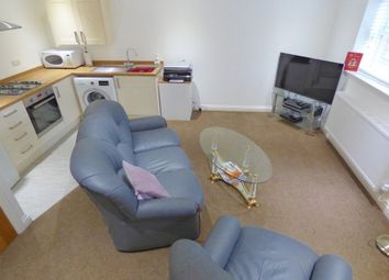 Thumbnail 1 bedroom flat to rent in Yasmine Terrace, Copnor Road, Portsmouth