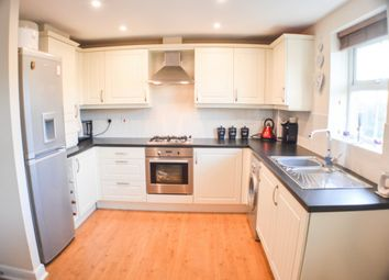 Thumbnail 2 bed flat for sale in Old Eltringham Court, Prudhoe