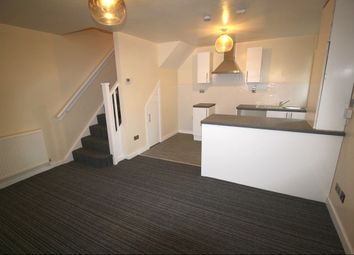Thumbnail 1 bedroom semi-detached house to rent in St. Peters Road, Byker, Newcastle Upon Tyne