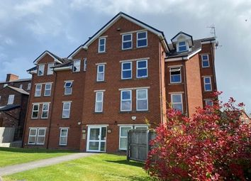 Thumbnail 2 bed flat to rent in Stitch Lane, Stockport