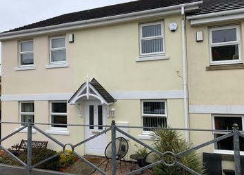 Thumbnail 3 bed end terrace house for sale in Pollard Close, Plymouth