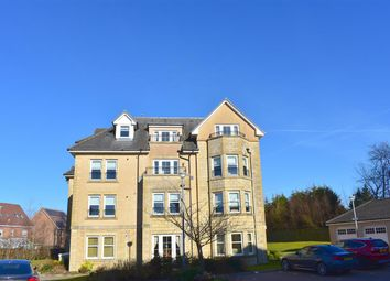 Thumbnail 2 bed flat to rent in Strathwhillan Court, East Kilbride, Glasgow