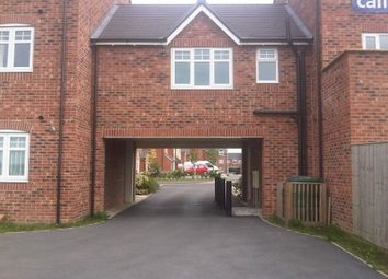 Thumbnail 1 bed flat to rent in Bracken Way, Harworth, Doncater