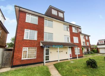 Thumbnail 2 bed flat for sale in Masons Road, Cippenham, Slough