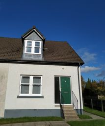 Thumbnail 2 bed semi-detached house for sale in Beechwood, Church Road, Arrochar