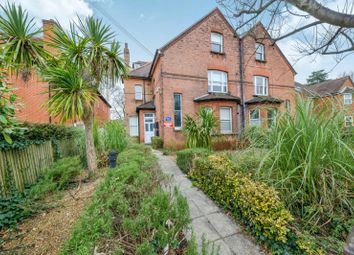 Thumbnail 1 bedroom flat to rent in Yarra House, Beaconsfield Road, St Albans